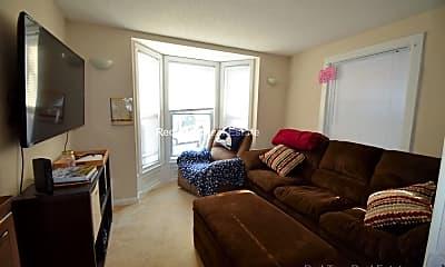Bedroom, 28 Mercer St, 1