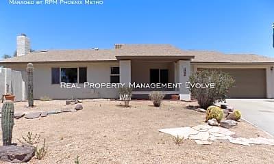 Building, 8624 E Pierce St, 0