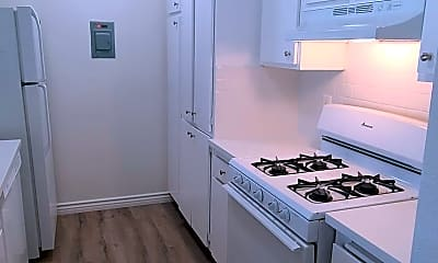 Kitchen, 432 11th St, 1