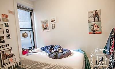 Bedroom, 64 MacDougal St, 2