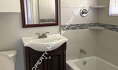 Bathroom, 6422 Blue Grass Dr, 2