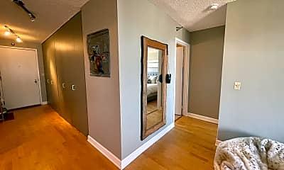 Patio / Deck, 111 W Maple St 1605, 2