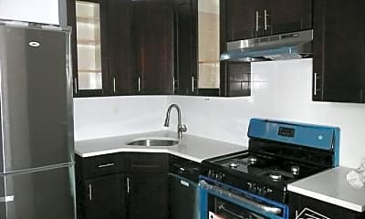 Kitchen, 893 Franklin Ave, 1