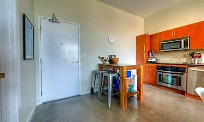 Living Room, 2124 E 6th St, 1