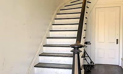 Fitness Weight Room, 701 Jackson St, 1