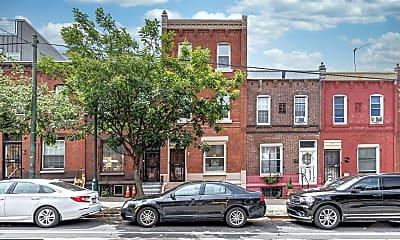 Building, 2932 W Girard Ave 1, 0