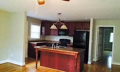 Kitchen, 407 Smith Ave, 1