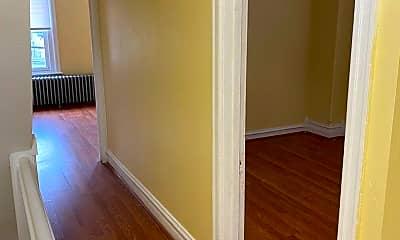 Bedroom, 520 Hess St, 2