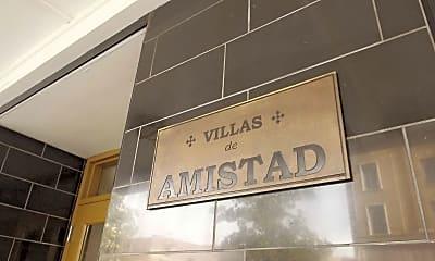 Building, Villas De Amistad, 2