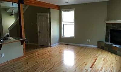 Living Room, 94 Kimball Ave, 1