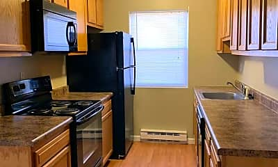 Kitchen, 1 Chelsea Dr, 2