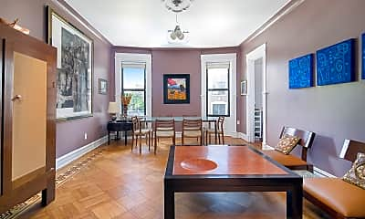 Dining Room, 420 8th Ave 2-C, 1