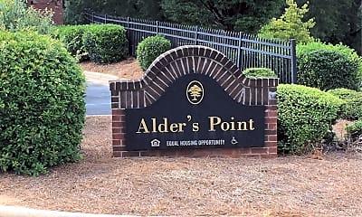 Alder'S Point, 1