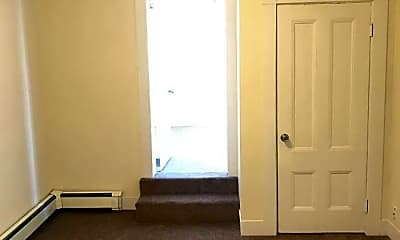 Bedroom, 58 Medford St, 1