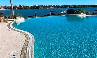 Pool, 10050 Valiant Ct 202, 2