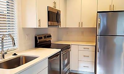 Kitchen, 7114 NE 8th Ave, 2