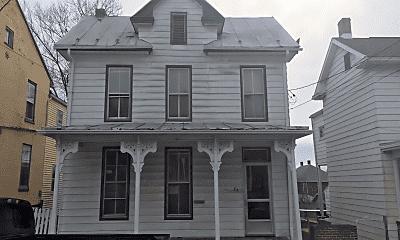 Building, 26 N Washington St, 0