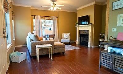 Living Room, 1311 W Mt Comfort Rd, 1