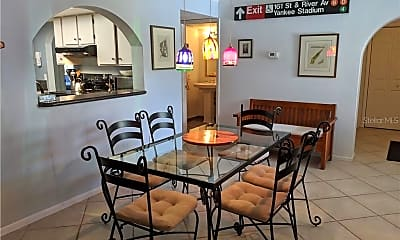 Dining Room, 2748 Orchid Oaks Dr 202, 1