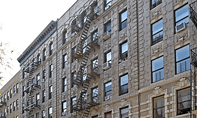 Building, 528 W 159th St, 1