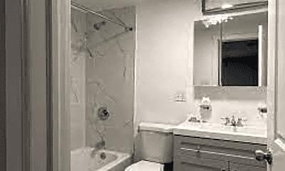 Bathroom, 6313 Adams St, 1