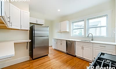 Kitchen, 301 Alewife Brook Pkwy, 2