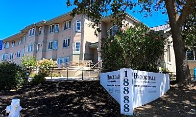 Brookdale San Ramon, 1