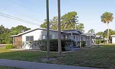 Building, Park Place Villas, 0