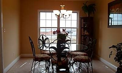 Dining Room, 2264 Spurr Rd, 1