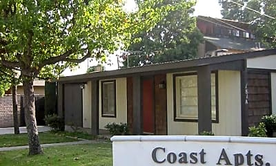 Coast Apartments, 2