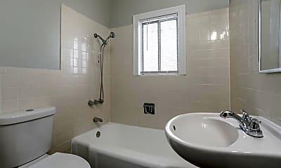Bathroom, 11718 Cranford Way, 2