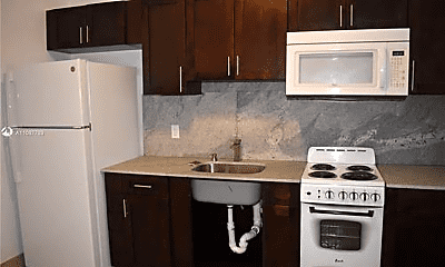 Kitchen, 3185 NW 48th Terrace, 1