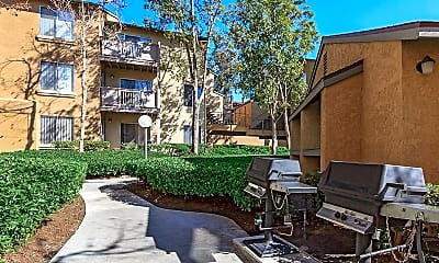 Trabuco Woods Apartment Homes, 1