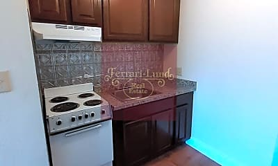 Kitchen, 2450 Lymbery St, 0