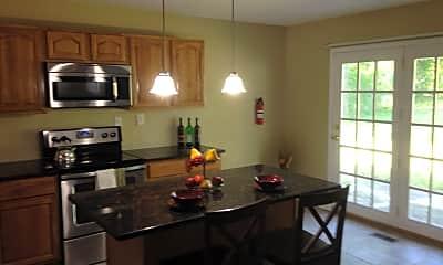 Kitchen, 60 Henderson Ln, 1