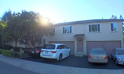 Building, 602 Victor Way, 0