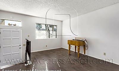 Living Room, 107 Davis St, 1