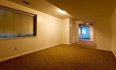 Bedroom, 1500 Field St, 2