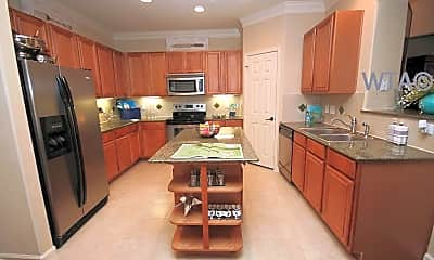 Kitchen, 22800 Bulverde Road, 1