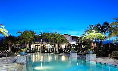 Pool, Delray Preserve, 1
