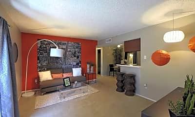 Living Room, The Birchwood, 1