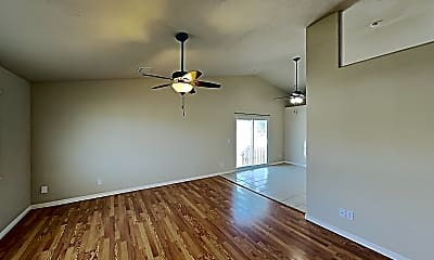 Living Room, 441 E 875 N, 1