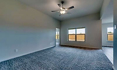 Living Room, 8216 Buck Mountain Pass, 1