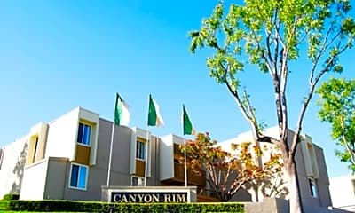 Canyon Rim, 0