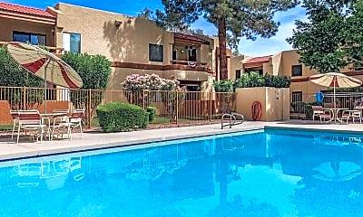 Pool, Sunwood Senior Apartments, 0