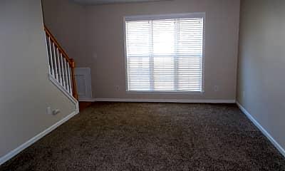 Living Room, 14007 Laurel Trace Drive, 1