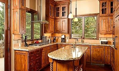Kitchen, 1232 Mountain View Dr, 1