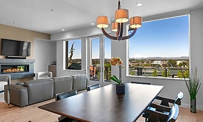 Dining Room, 291 SW Bluff Dr, 0
