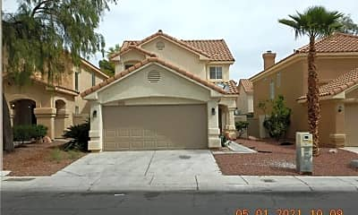 Building, 8248 Peaceful Canyon Dr, 0