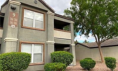 Building, 555 E Silverado Ranch Blvd 2064, 2